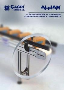 ALUMINIUM PROFILES & COMPONENTS